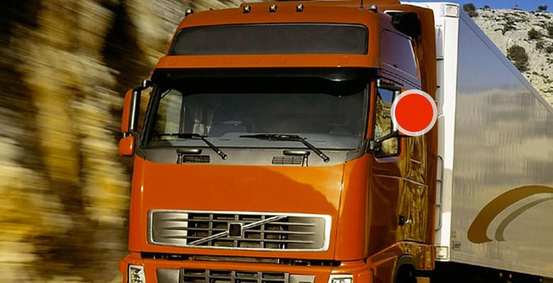 Truck Wing-side Mirrors