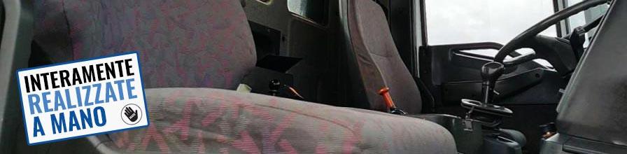 Specchi retrovisori trattori